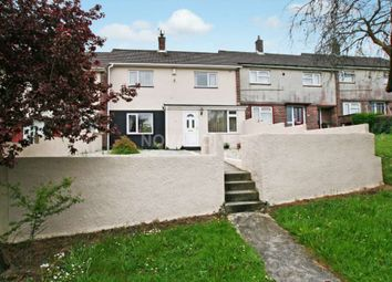 Thumbnail 2 bedroom terraced house for sale in Copplestone Road, Derriford