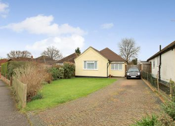 Thumbnail 2 bed detached bungalow for sale in Park View Road, Redhill