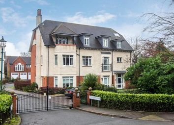 Thumbnail 2 bed flat for sale in Cheltenham Mews, Four Oaks, Sutton Coldfield