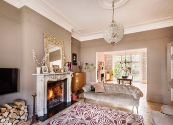 6 bed terraced house for sale in Clifton Road, London N8