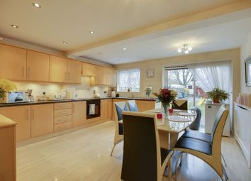 Thumbnail 4 bedroom terraced house for sale in Alma Road, Ponders End, Enfield