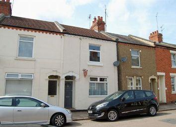 Thumbnail 2 bedroom terraced house for sale in Clarke Road, Abington, Northampton