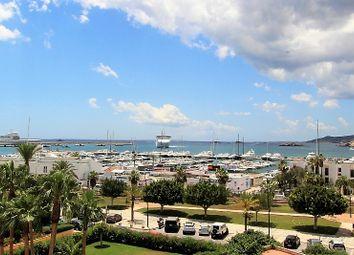 Thumbnail 4 bed apartment for sale in Marina Botafoch, Ibiza Town, Balearic Islands, Spain