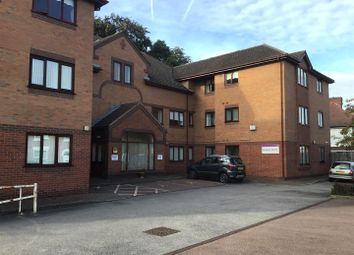Thumbnail 2 bed flat for sale in Rowan Croft, Price Street, Cannock