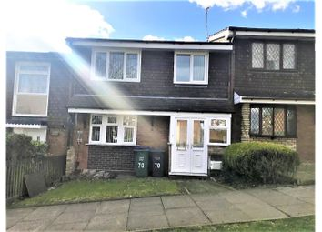 Rowley Village, Rowley Regis B65. 3 bed end terrace house for sale