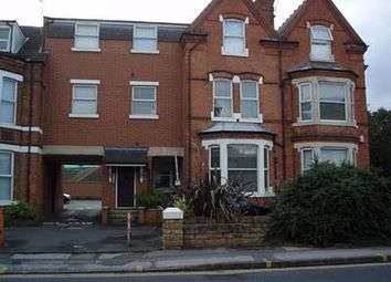 Thumbnail 1 bed flat to rent in Loughborough Road, West Bridgford