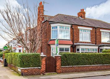 Thumbnail 3 bed semi-detached house for sale in Eton Road, Middlesbrough
