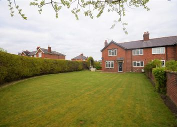 Thumbnail 3 bed property for sale in The Ridgeway, Marchwiel, Wrexham