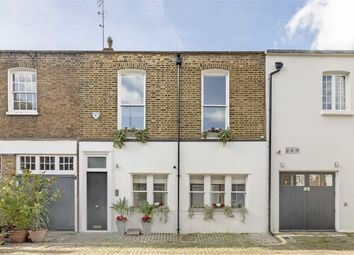 Thumbnail 3 bed property for sale in Clarendon Mews, London