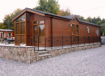 Thumbnail 2 bed detached bungalow for sale in Grandeagles Luxury Park, Auchterarder