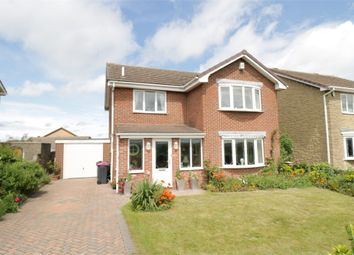 Thumbnail 4 bed detached house for sale in Munsbrough Lane, Greasbrough, Rotherham, South Yorkshire