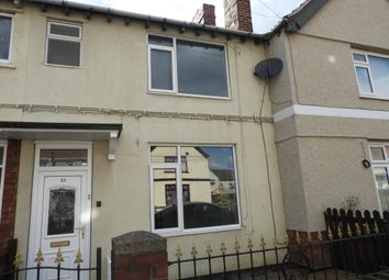 Thumbnail 3 bed terraced house for sale in Cawdor Street, Bentley, Doncaster