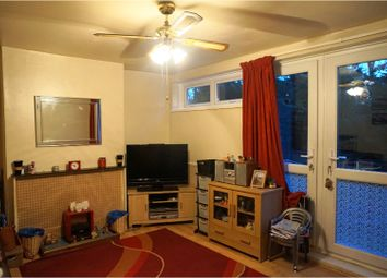 Thumbnail 2 bed flat for sale in Tildesley Road, Putney
