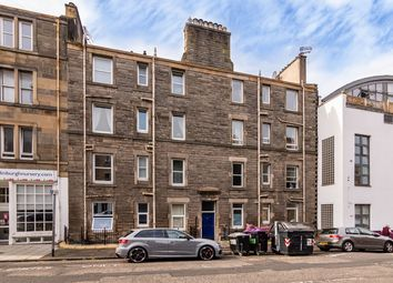 Thumbnail 1 bed flat for sale in Beaverhall Road, Broughton, Edinburgh