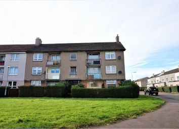 Thumbnail 2 bed flat for sale in 11 Honeybog Road, Glasgow