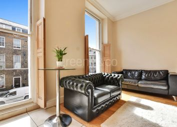 Thumbnail 1 bed property for sale in Guilford Street, London