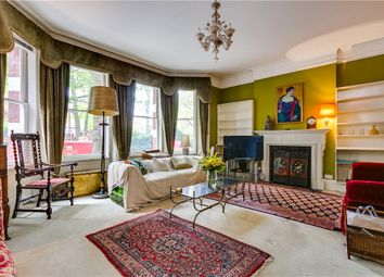 Thumbnail 4 bed flat for sale in Kensington Mansions, Trebovir Road, London