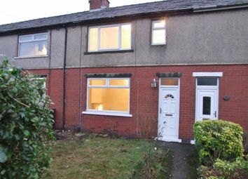 Thumbnail 4 bed terraced house for sale in Sandhall Lane, Highroad Well, Halifax