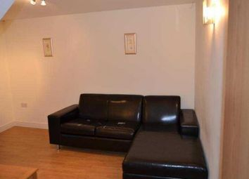 Thumbnail 1 bed flat to rent in North Road, Cathays, Cardiff