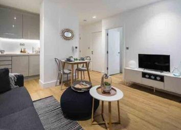 Thumbnail 1 bedroom flat for sale in The Forge, Bradford Street, Digbeth, Birmingham