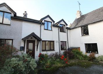 Thumbnail 3 bed property for sale in Rowehead Court, Ulverston