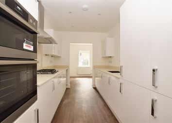 Thumbnail 4 bed town house for sale in Parsonage Road, Horsham, West Sussex
