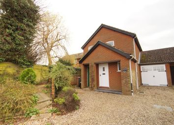 Thumbnail 3 bed link-detached house for sale in Front Street, Orford, Woodbridge