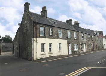 Thumbnail 1 bed end terrace house for sale in 177 High Street, Kinross, Kinross-Shire