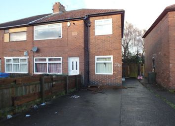 Thumbnail 3 bedroom flat for sale in Howdene Road, Newcastle Upon Tyne