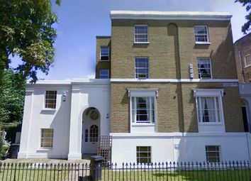 Thumbnail 3 bedroom flat to rent in Stockwell Park Crescent, London