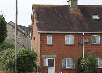Thumbnail 3 bed end terrace house to rent in Bell Street, To Let, Swanage