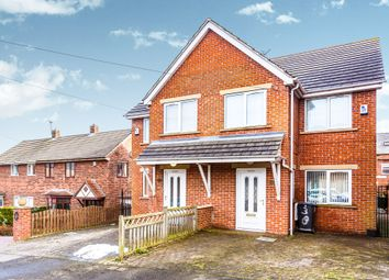 3 bed semi-detached house for sale in Smithies Street, Barnsley S71