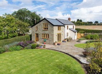 Thumbnail 3 bed cottage for sale in Kinnersley, Hereford