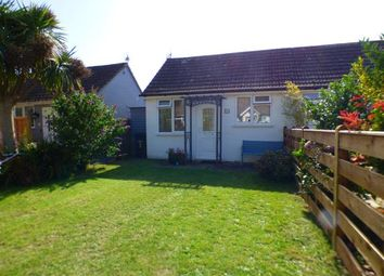 Thumbnail 1 bed bungalow for sale in Salterns Lane, Hayling Island