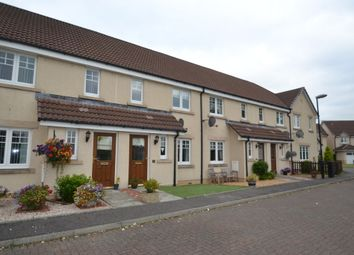 Thumbnail 2 bed terraced house to rent in Benview, Bannockburn, Stirling