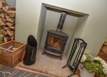 Thumbnail 4 bed semi-detached house for sale in Vicarage Lane, Wing, Leighton Buzzard