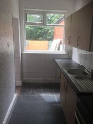 3 bed terraced house for sale in Longford St, Manchester M18
