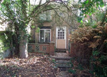 Thumbnail 2 bed end terrace house for sale in Twingates, West End, Briston, Melton Constable, Norfolk