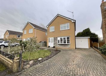 Thumbnail 3 bed detached house for sale in Arkholme Drive, Longton, Preston