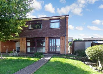 Thumbnail 3 bed link-detached house for sale in Whatcombe Road, Frome