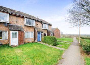 Thumbnail 2 bedroom terraced house for sale in The Cullerns, Highworth, Swindon