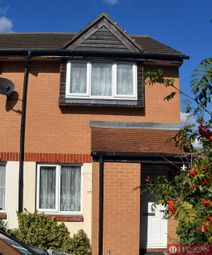 Thumbnail 2 bed terraced house to rent in Palmer Road, Chadwell Heath