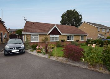 Thumbnail 2 bed bungalow for sale in Thorpe Gardens, Leeds, West Yorkshire