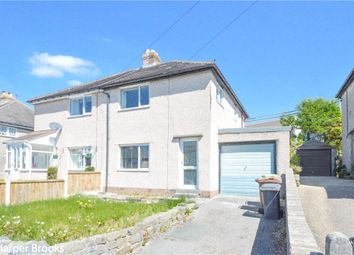 Thumbnail 3 bed semi-detached house for sale in Kirkstone Road, Buxton
