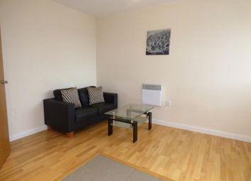 1 bed flat for sale in Cubic, Birley Street, Preston, Lancashire PR1