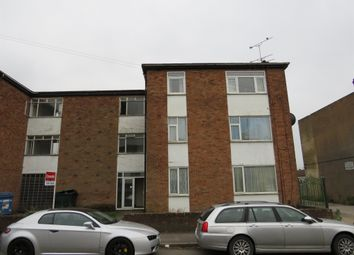Thumbnail 2 bed flat for sale in Coventry Street, Coventry