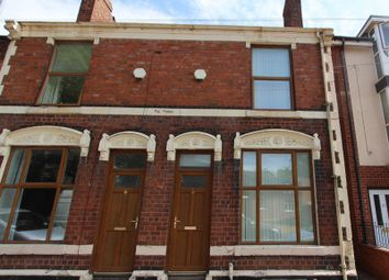 Thumbnail 2 bed terraced house for sale in Cobden Street, Darlaston, Wednesbury