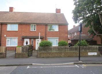 Thumbnail 2 bed property to rent in Coppice Way, Shieldfield, Newcastle Upon Tyne