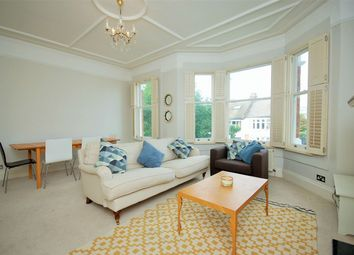 Thumbnail Flat to rent in Bramston Road, Kensal Green, London