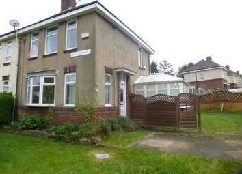 Thumbnail 3 bed semi-detached house for sale in Sicey Avenue, Sheffield